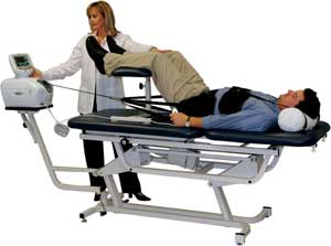 Jenkins Chiropractic Traction Decompression